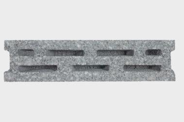 بلوک ۲۰ ۱۲ ۴۹ سه جداره ویژه از نمای بالا