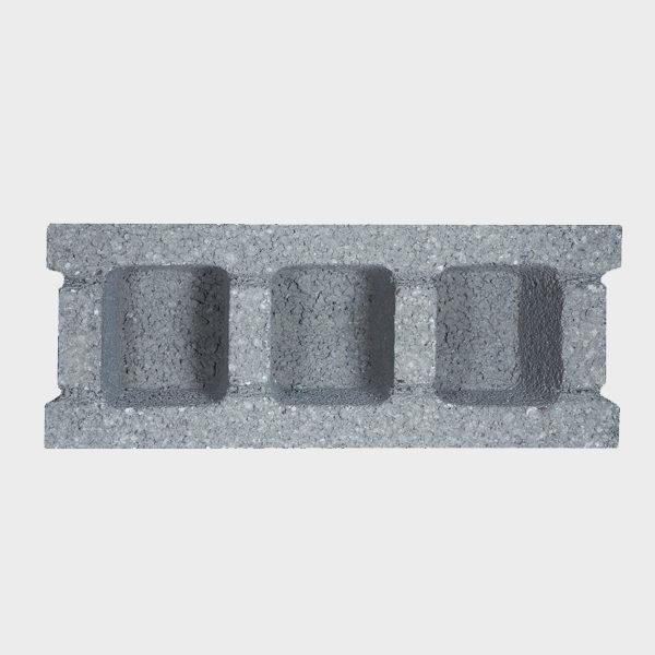 بلوک ۲۰ ۱۹ ۴۹ دوجداره ویژه از نمای بالا